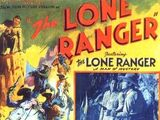 Serials:The Lone Ranger (1938 Serial)