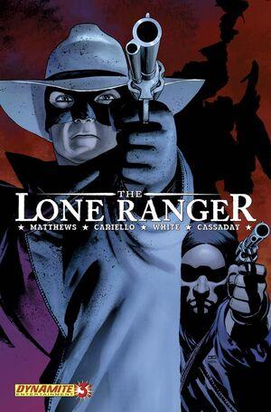 LoneRanger403