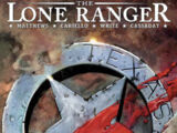 Comics:The Lone Ranger Vol 4 1
