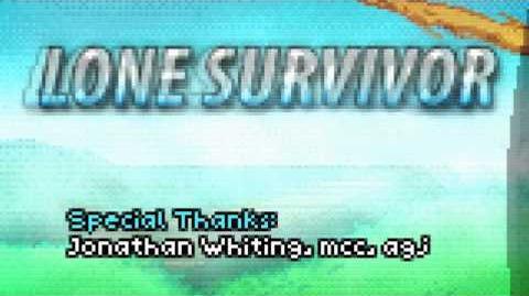 2 5 Lone Survivor White Ending Great Playthrough HD