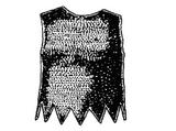 Chainmail Waistcoat