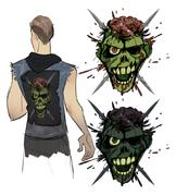 Zombievest