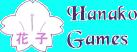 Hanakotopflowerpng24