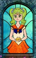 14 Sailor Briony