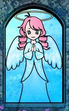 19 Angel Elodie