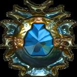Caloris crystal