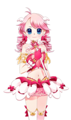 Outfit - Magical Girl