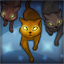 Cats 64x64