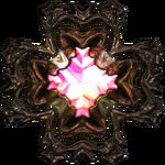 Royal crystal glow