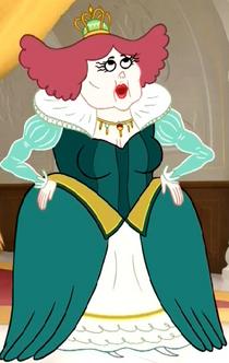 Queen Eleanor