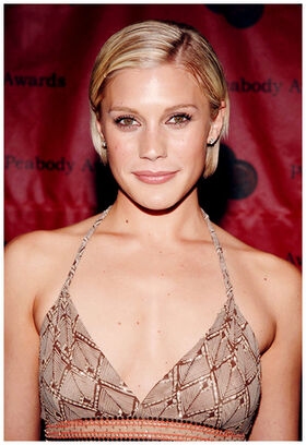 Katee Sackhoff - 65th Annual Peabody Awards - New York