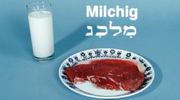 Milchig