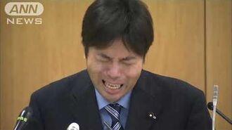 元兵庫県議会議員の野々村竜太郎の号泣会見をまねっこピーターラビットに言わせてみた