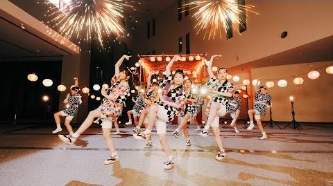 地団駄ダンス/Feel!感じるよ