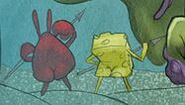 Spongebob Reference