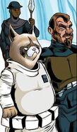 Admiral Hakbaar