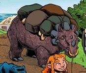 Rhino Pack Beast