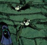 Monkey-bat