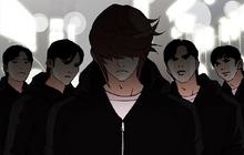 Big 4 Crew | Lookism Wikia | FANDOM powered by Wikia