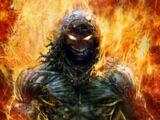 Disturbed, the Enraged Devil