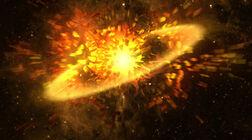 PlanetExplode