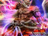 Taros the Legendary Super Saiyan