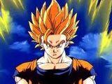 Full Power Super Saiyan 2