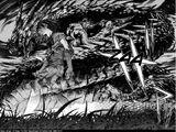 Black Origin Threshold Martial Arts