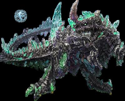 Earth Elemental boss