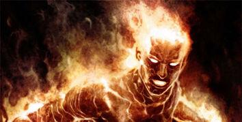 Azuth Firedemon