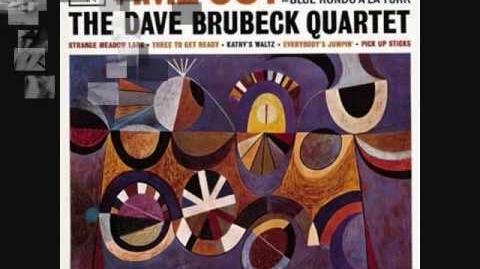 dave brubeck greatest hits wiki
