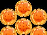 The Grand Dragon Balls