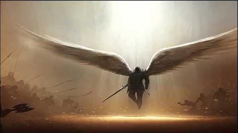 The Holy Apocalypse arc