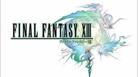 Final Fantasy XIII Music - Ragnarok