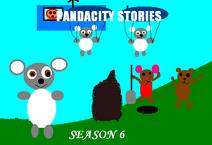 Pandacity Stories SERIES 6