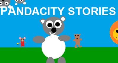 PANDACITY STORIES