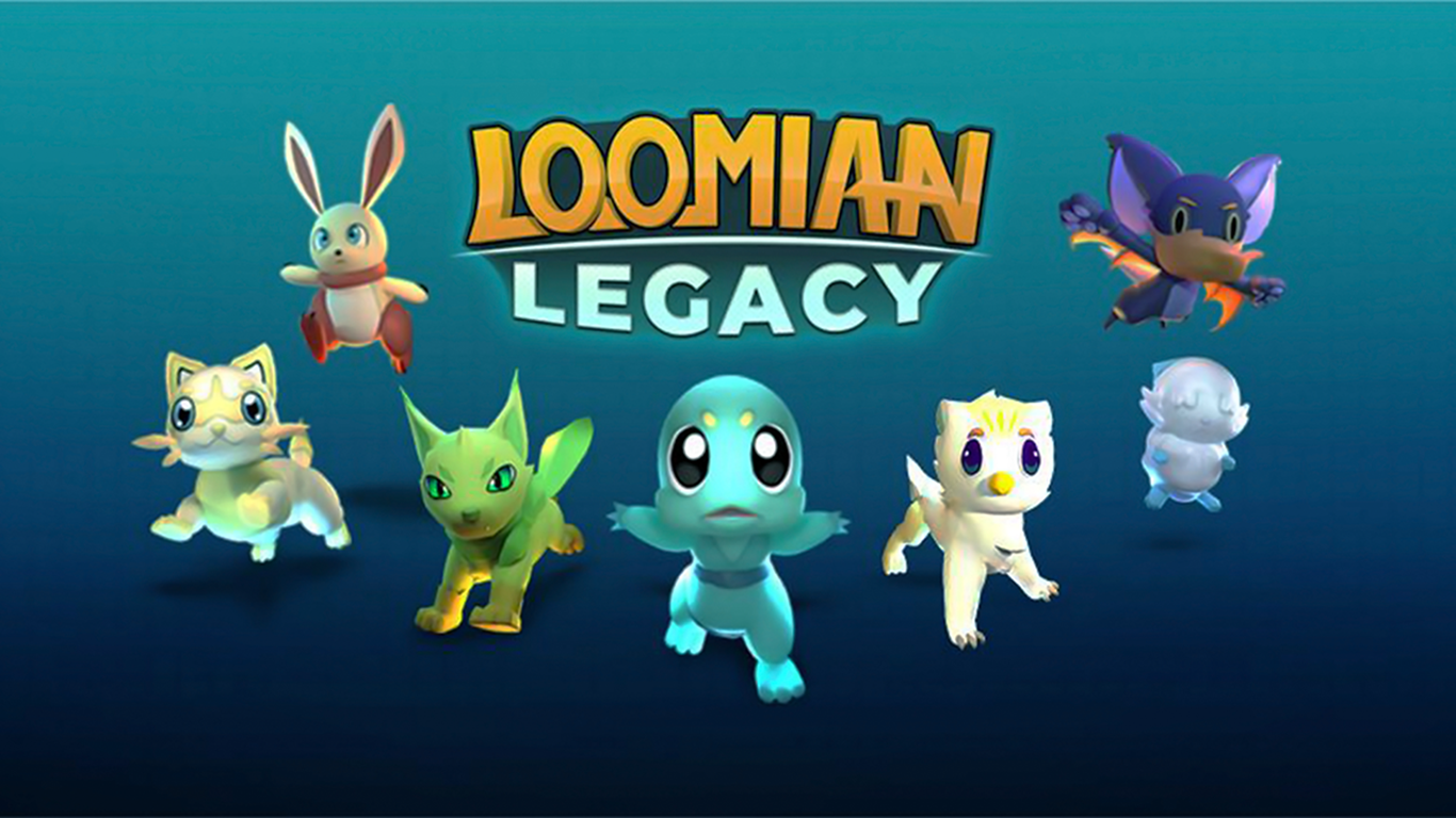 Image result for loomian legacy