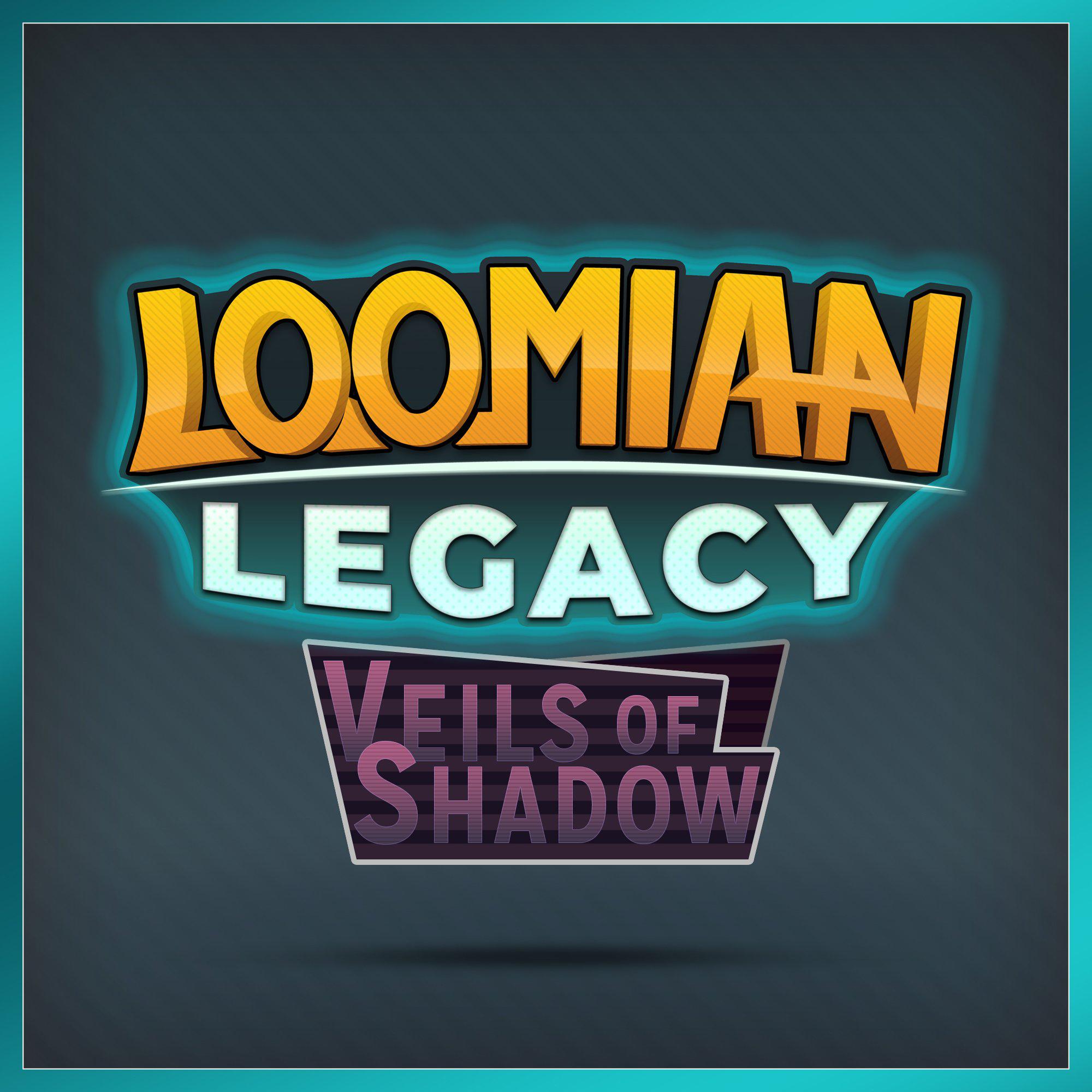 Loomian Legacy Logo