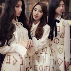 'LOONA & HaSeul' #1