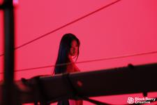 Olivia Hye Egoist BTS 21
