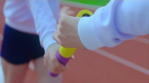 "Teaser 이달의 소녀 1 3 (LOONA 1 3) ""Love&Live"" TV CM Ver"