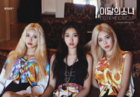 ODD EYE CIRCLE Mix and Match group photo 2