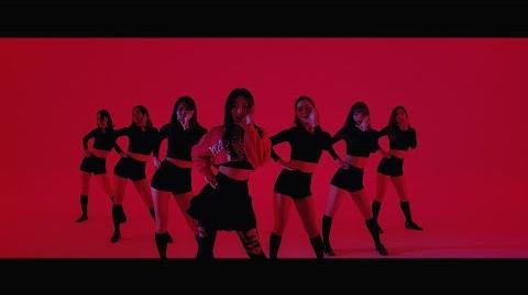 "MV 이달의 소녀 Olivia Hye (LOONA 올리비아 혜) ""Egoist (Feat. JinSoul)"""
