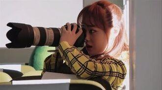이달의소녀탐구 257 (LOONA TV 257)