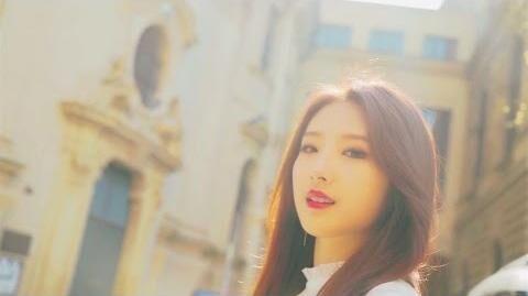"Teaser 이달의 소녀 1 3 (LOONA 1 3) ""Prague"""
