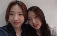 YeoSeul Twitter Update 26.7.17