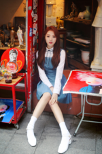 LOONA 1-3 Love and Live HaSeul