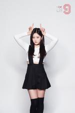 HyunJin MIXNINE Profile Photo 2
