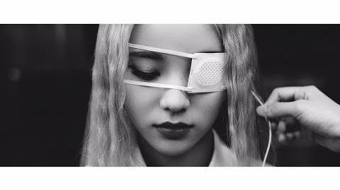 "MV 이달의 소녀 오드아이써클 (LOONA ODD EYE CIRCLE) ""Sweet Crazy Love"""