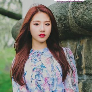<i>Love & Evil</i>, HaSeul #1